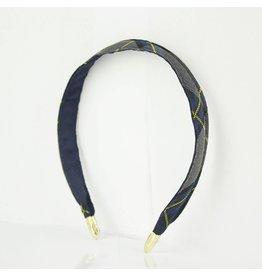 EE Dee Trim Daulton Plaid #87 Headband #FBE8
