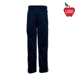 Soffe Navy Blue Track Pants #3245