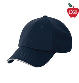 Port Authority Navy Blue Baseball Cap #C838