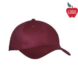 Port Authority Wine Baseball Cap