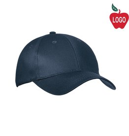 Port Authority Navy Blue Baseball Cap #CP80
