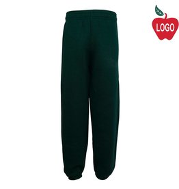 Soffe Green Sweatpants #9041