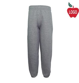 Soffe Oxford Grey Sweatpants #9041