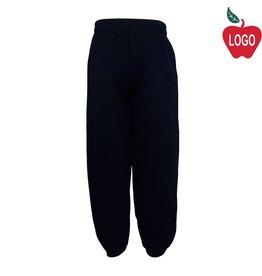 Soffe Navy Blue Sweatpants #9041