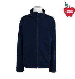 Team 365 Navy Blue Soft-shell Jacket #TT80