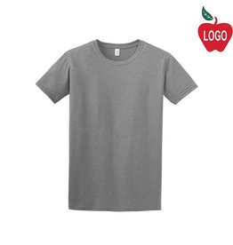 Gildan Sport Grey Short Sleeve Tee #64000