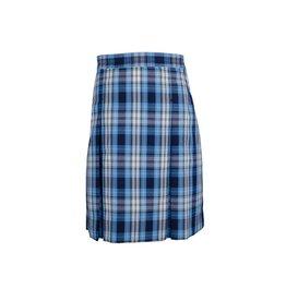 Dennis Uniform RR Plaid 4-pleat Skirt #868
