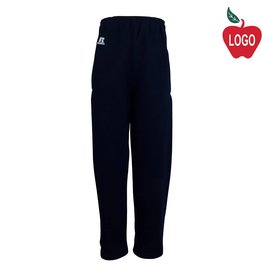 Russell Winter Uniform Navy Blue Sweatpants #596