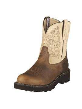 Ariat Women's Ariat Fatbaby Boot 10005914