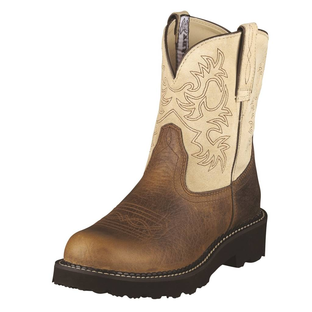 Ariat Women S Ariat Fatbaby Boot 10005914 Corral Western Wear