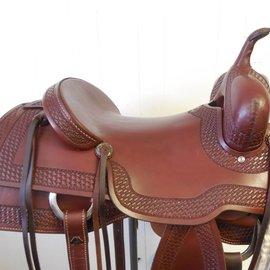 Vinton Vinton BW Cutter saddle
