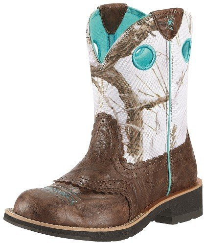 Ariat Women S Ariat Fatbaby Cowgirl Boot 10009503 C3 Corral