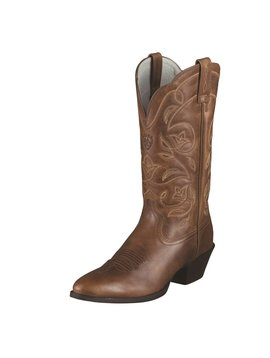 Ariat Women's Ariat Heritage Western Boot 10001015