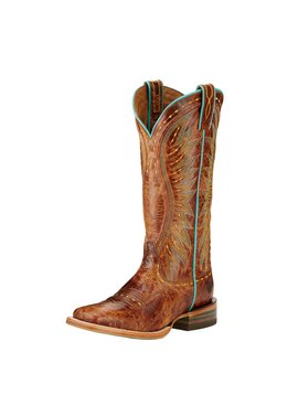Ariat Women's Ariat Vaquera Boot 10017364 C3