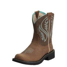 Ariat Women's Ariat Fatbaby Heritage Boot 10014080