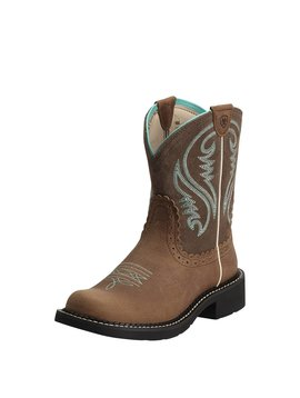 Ariat Women's Ariat Fatbaby Heritage Boot 10014080