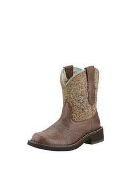 Ariat Women's Ariat Fatbaby Heritage Harmony Boot 10015363