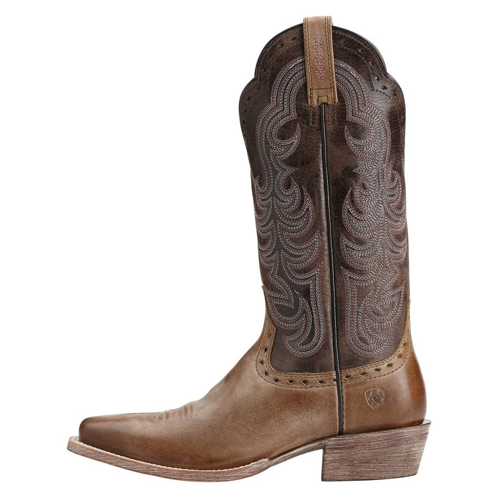 Ariat Women's Ariat Good Times Boot 10014165 C3 - Corral Western Wear