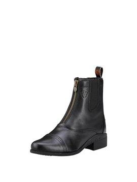 Ariat Women's Ariat Heritage Zip Paddock Boot 10000799