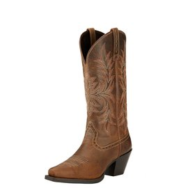 Ariat Women's Ariat Round Up Maddox Boot 10017336 C3