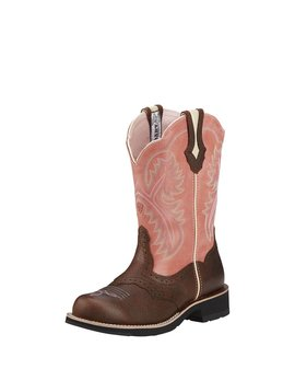 Ariat Women's Ariat Showbaby Boot 10001205