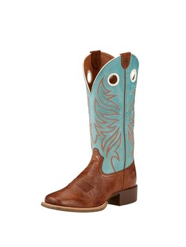 Ariat Women'a Ariat Round Up Ryder Boot 10017394