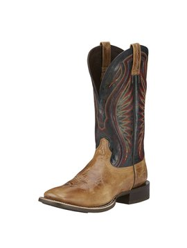 Ariat Men's Ariat Rodeo Warrior Boot 10016280 C3