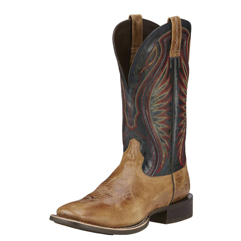 ariat s ariat rodeo warrior boot 1001628 corral