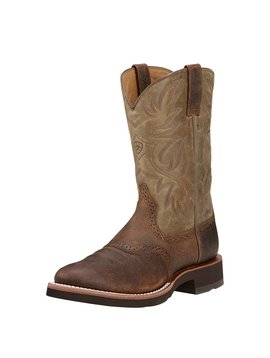 Ariat Men's Ariat Heritage Crepe Boot 10002559