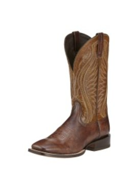 Ariat Men's Ariat Hookin Horns Boot 10016270 C3
