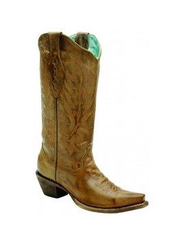 Corral Women's Corral Western Boot C1928 C3