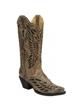 Corral Women's Corral Western Boot R1211 C3