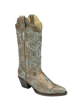 Corral Women's Corral Western Boot R1255 C3
