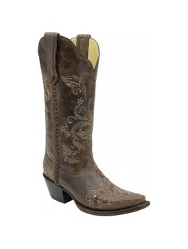 Corral Women's Corral Western Boot G1129 C3