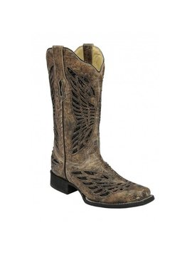 Corral Women's Corral Western Boot R1226