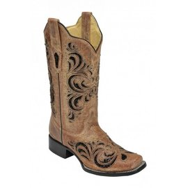 Corral Women's Corral Western Boot R1289
