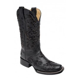 Corral Women's Corral Western Boot A2931 C3
