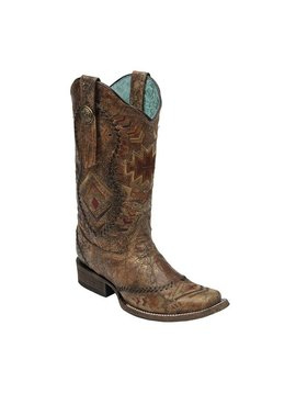 Corral Women's Corral Western Boot C2915