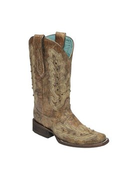 Corral Women's Corral Western Boot C2919