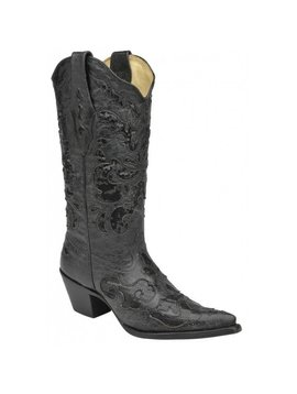 Corral Women's Corral Western Boot A1070