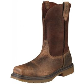 Ariat Men's Ariat Rambler Steel Toe Work Boot 10008642 C3