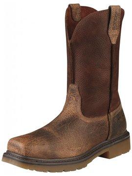 Ariat Men's Ariat Rambler Steel Toe Work Boot 10008642 C3