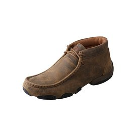 Twisted X Women's Twisted X Driving Moc WDM0001