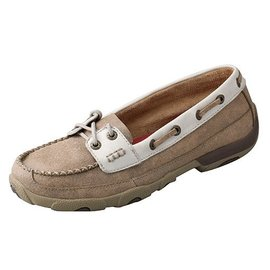 Twisted X Women's Twisted X Driving Moccasin WDM0009