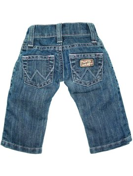 Wrangler Infant's All Around Baby by Wrangler Five Pocket Jean PQ0932D