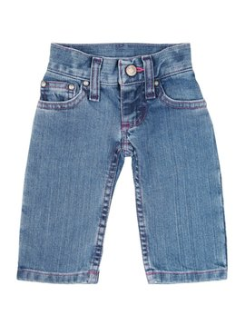 Wrangler Wrangler All Around Baby Jean PQJ735D