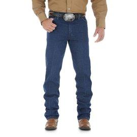 Wrangler Men's Wrangler Rigid Cowboy Cut Original Fit Jean 13MWZ
