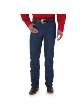 Wrangler Men's Wrangler Rigid Cowboy Cut Slim Fit Jean 936DEN