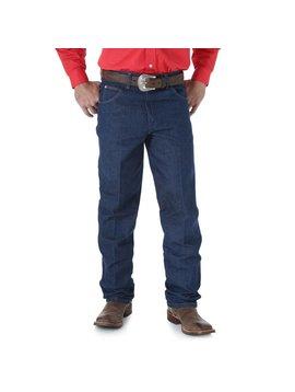Wrangler Men's Wrangler Cowboy Cut Relaxed Fit 31MWZDN-Tall Sizes