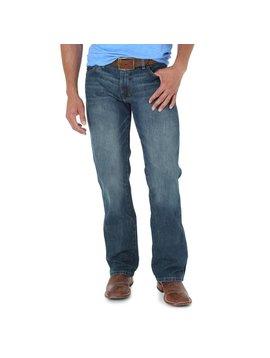 Wrangler Men's Wrangler Retro Slim Boot Jean 77MWZRW